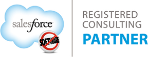 Salesforce.com Registered Consulting Partner